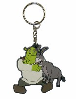 Shrek Key Chain