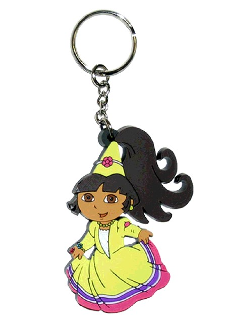 Dora the Explorer Key Chain